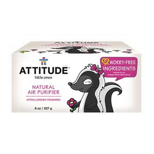 ATTITUDE Air Purifier lite