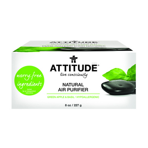 ATTITUDE Air Purifier apple basil