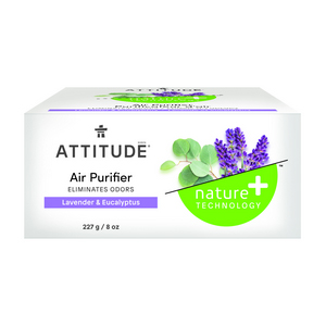 ATTITUDE Air Purifier eucalyptus lavender