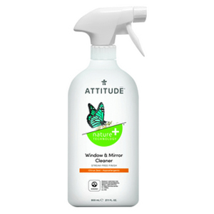 ATTITUDE Window & Mirror Spray 800 ml
