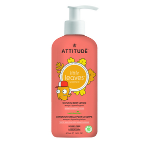 ATTITUDE Little Leaves Body Lotion mango 473ml
