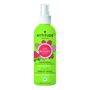ATTITUDE Little Leaves Hair Detangler watermelon coco 240ml