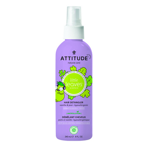 ATTITUDE Little Leaves Hair Detangler vanilla pear 240ml