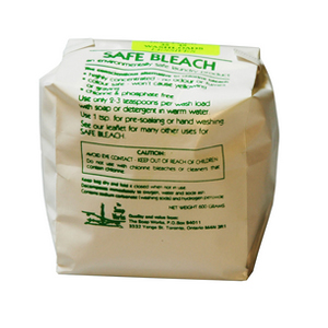 SOAP WORKS Multi-purpose Safe Bleach 600g