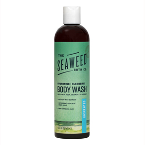 THE SEAWEED BATH CO. Body Wash unscented 354ml