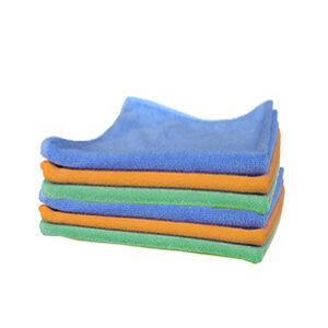 Microfibre Cloths 6