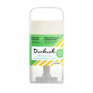 DUCKISH Diaper Rash Cream Stick 75g