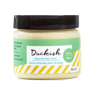 DUCKISH Baby Body Butter 58g