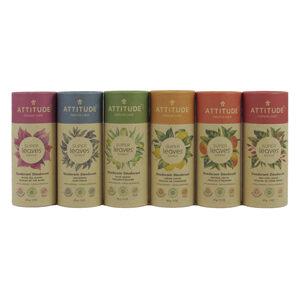 ATTITUDE eco-friendly Deodorant 85g