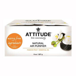 ATTITUDE Air Purifier passion fruit