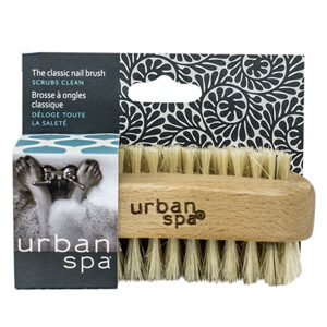 URBAN SPA Nail Brush