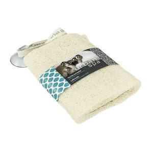 URBAN SPA Flat Loofah