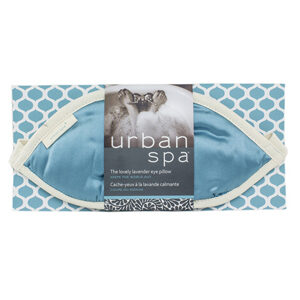 URBAN SPA Lavender Silk Eye Pillow
