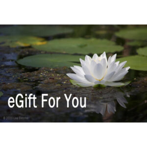 eGift for you