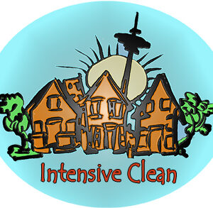 Book an Intensive Clean