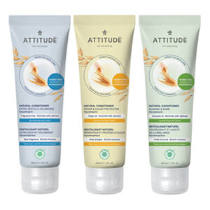 ATTITUDE extra gentle Conditioner for sensitive-skin 240g