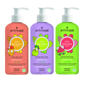 ATTITUDE Body Lotion for kids 473ml