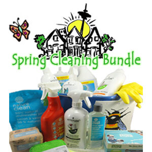 🌱🧹🎁 Spring Cleaning Gift Bundle