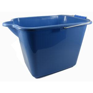 Basic Blue Bucket