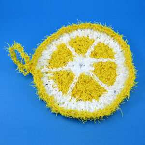 Lemon Scrubby
